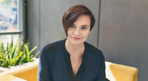 Maria Dąbrowska w zespole Zeitgeist Asset Management