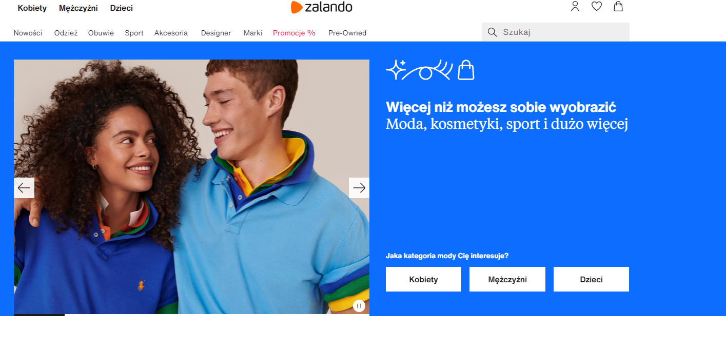 Fot. zalando.pl