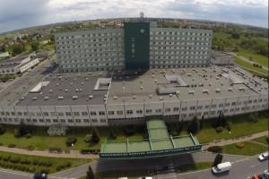Zawieszony dyrektor szpitala wraca na stanowisko