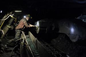 To zagrożenie stanowi poważny problem dla pracy w kopalni