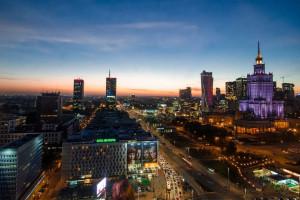 Oto najlepsze polskie miasta dla biznesu