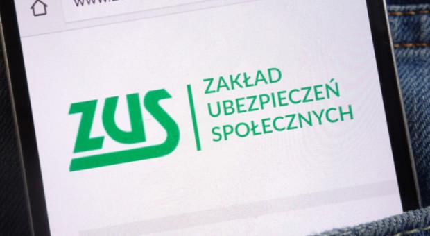ZUS: ponad 161 tys. zgłoszeń kodu zawodów w dokumentach ubezpieczeniowych