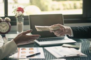 Mikroprzedsiębiorcy rzucili się na kredyty