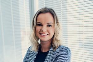 Katarzyna Saganowska dyrektorem globalnego działu TMF Group