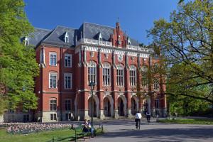 Ruszyła rekrutacja na Uniwersytet Jagielloński i szczepienia studentów
