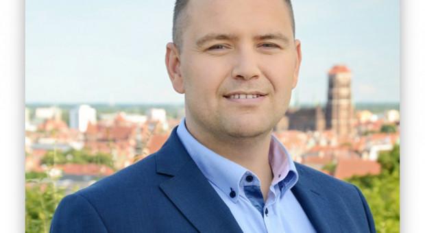Karol Nawrocki powołany na stanowisko wiceprezesa IPN
