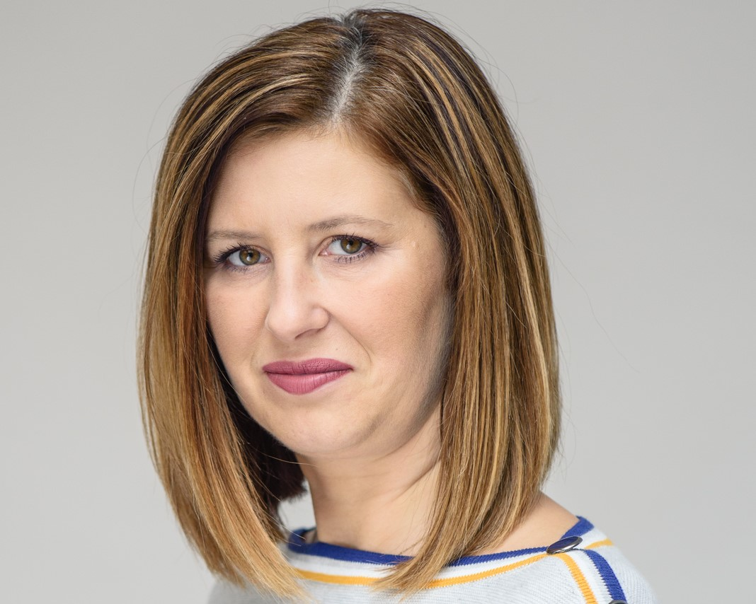 Izabela Morawska objęła stanowisko Poland public affairs managera (fot. Coca-Cola)