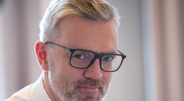 Wojciech Piotrowski dołączył do Krynicy Vitamin