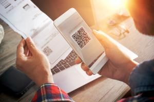 Cyfryzacja w urzędzie pracy - kody QR pomogą w obsłudze