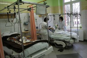 Dodatek 4x400 zł: wynagrodzenia personelu medczynego nie będą niższe