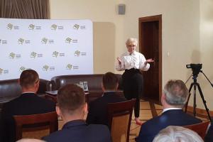 Ministerstwo rozpoczyna konsultacje reformy rynku pracy
