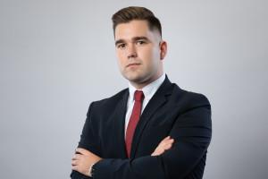 Paweł Godlewski awansuje w HRK