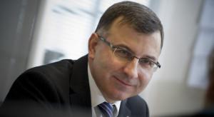 Zbigniew Jagiełło w radzie nadzorczej Polskiego Standardu Płatności