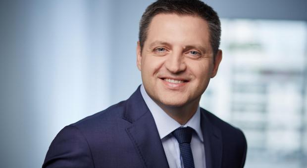 Robert Antczak dołączył do Związku Polskiego Leasingu