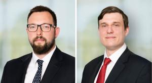 Jakub Kubacki i Mateusz Jakubowicz dołączają do Savills