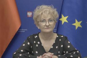 Iwona Michałek: Polska gospodarka pilnie potrzebuje cudzoziemców