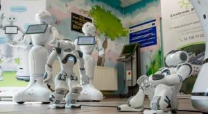 W Sosnowcu pacjentów zamiast ludzi obsłużą roboty