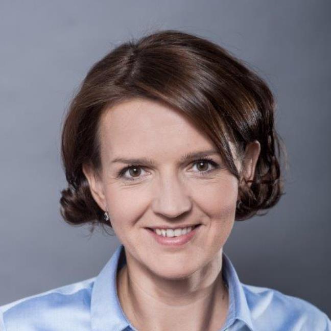 Anna Wiącek-Kocot (fot. Deloitte)