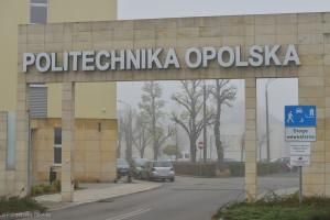 Politechnika Opolska podnosi stypendium socjalne ze względu na pandemię