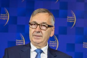 """Szwed: W tym roku 40 mln zł na dofinansowanie działań w programie """"Aktywni plus"""""""