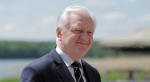 Jarosław Gowin: Nie poprzemy rozwiązań, które oznaczałyby skokowy wzrost podatków