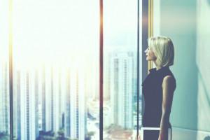 Przybyło kobiet w zarządach finansowych spółek