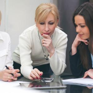 Oto czym grozi niedobór kobiet na rynku pracy. Stracimy wszyscy