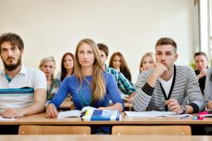 Na uczelniach widać niepokojący trend