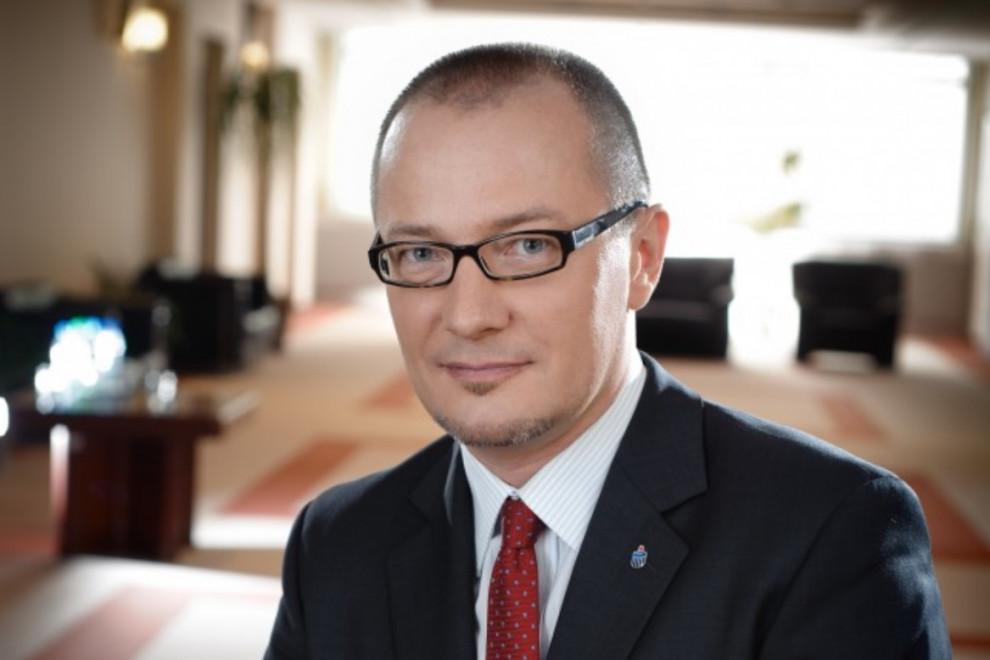 Bartosz Drabikowski wiceprezesem PKO BP. Rafał Kozłowski odwołany z zarządu