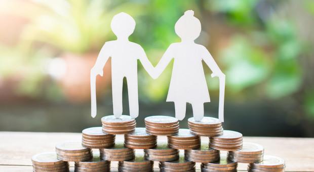 Szwed: warto rozpatrzyć projekt emerytur stażowych