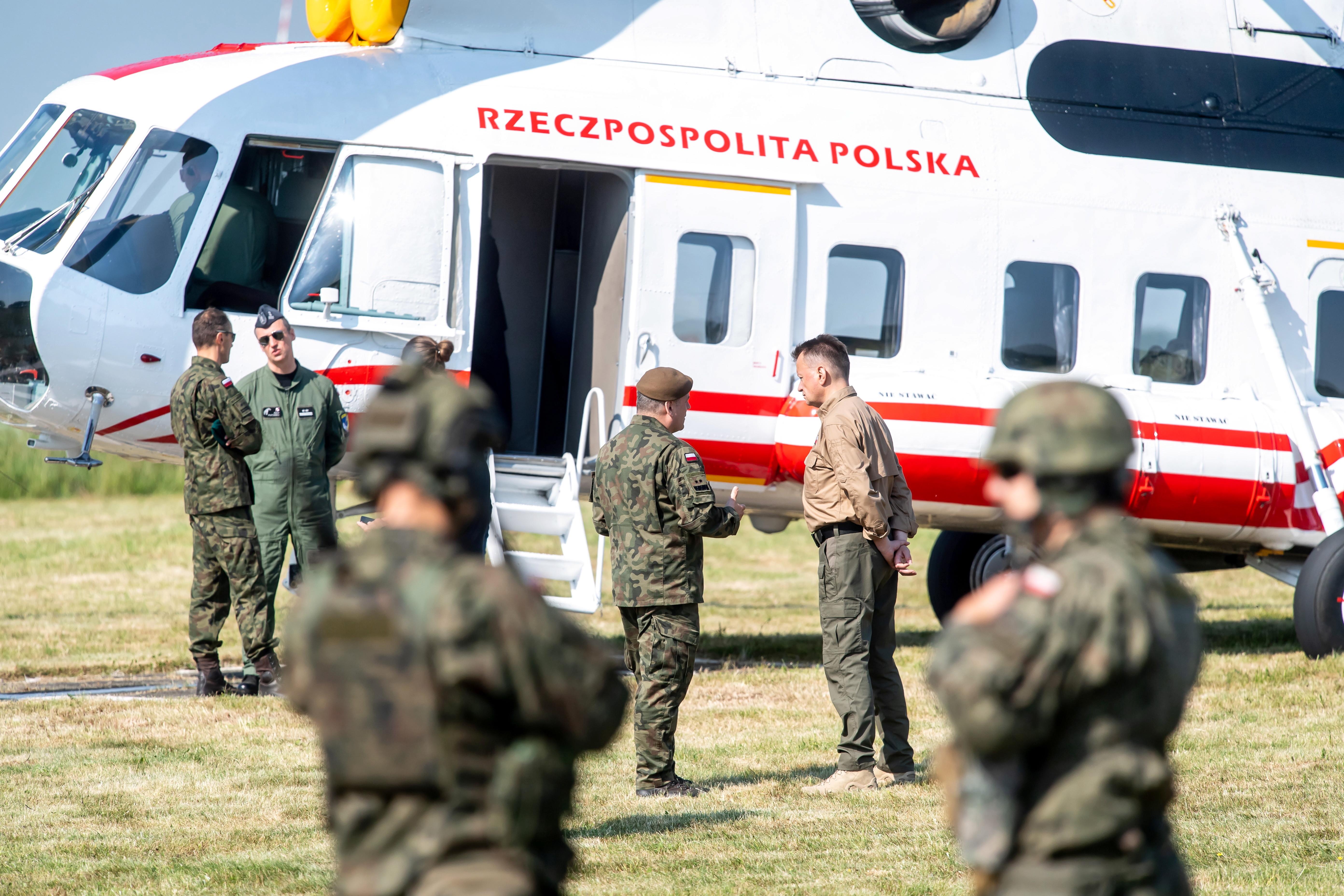 fot. PAP/Tytus Żmijewski