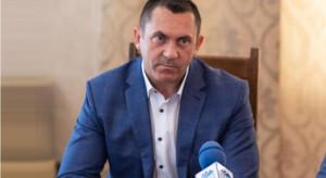 Artur Zieliński nowym wiceprezydentem Płocka