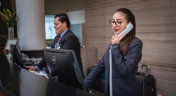 Hotelarze mają duży problem. Brakuje podstaw prawnych
