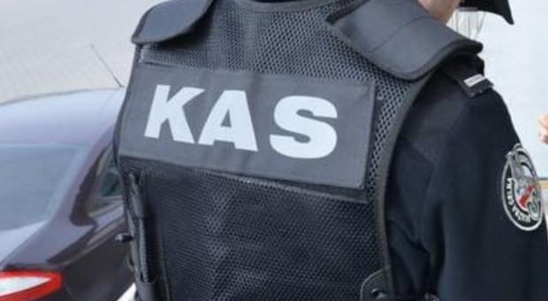 Funkcjonariusze KAS mogą dostać nawet 15 lat więzienia