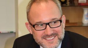 Phil Shepley dyrektorem zarządzającym Iron Mountain Polska