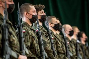 Płk. Piotr Hałys nowym dowódcą świętokrzyskich terytorialsów