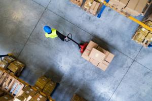 Logistyka, produkcja i handel będą zatrudniać, choć są obawy