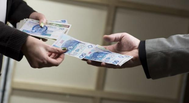 Polacy wzięli dwukrotnie więcej pożyczek niż rok temu