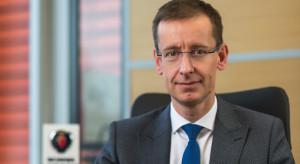 Wojciech Rowiński dyrektorem generalnym Scanii Polska