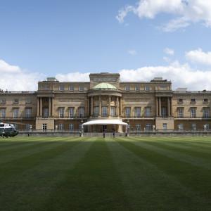 Pałac Buckingham wciąż za mało inkluzywny