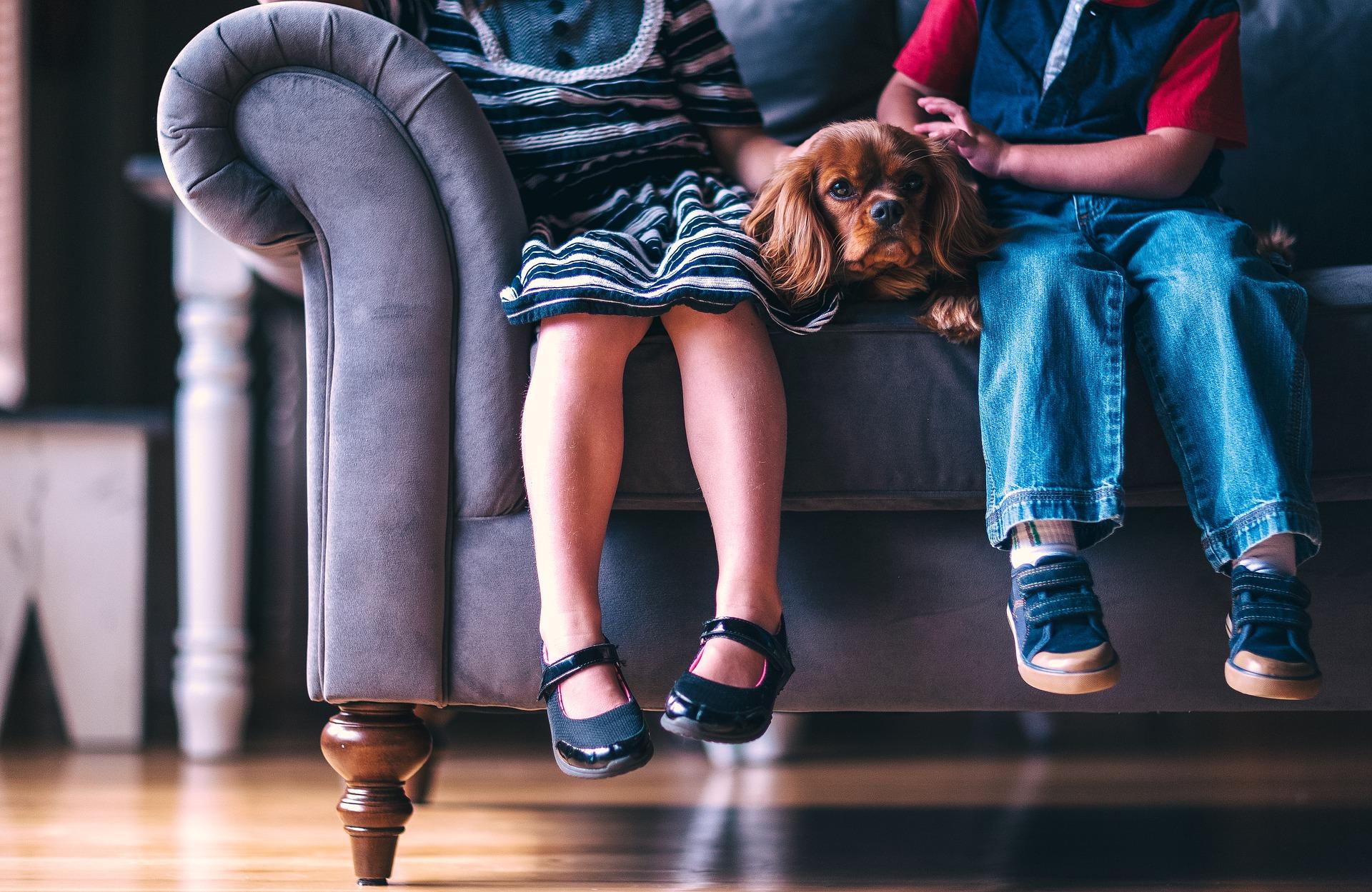 Jak wynika z badania Hays, aż 67 proc. matek i 43 proc. ojców doświadczyło w swojej karierze przeszkód związanych z pogodzeniem pracy z wychowywaniem dzieci (Fot. Pixabay)