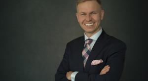 Tomasz Mrozowski prezesem 3S