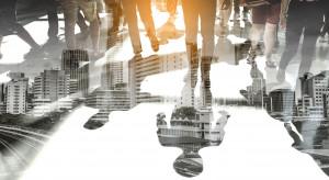 Miasta w demograficznej pułapce. Do 2040 r. będzie trudno z niej wyjść