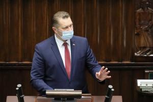 """""""Wszyscy się wstydzą za ministra Czarnka"""""""