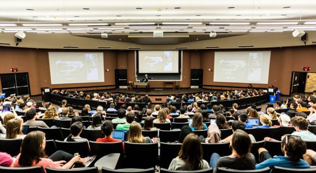 Są wytyczne dla uczelni w okresie pandemii