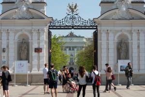 Ta polska uczelnia najlepiej kształci prawników