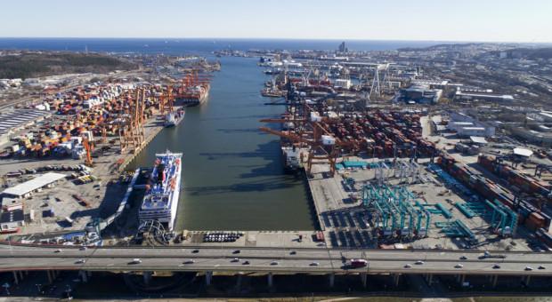 Jacek Sadaj nowym prezesem portu w Gdyni