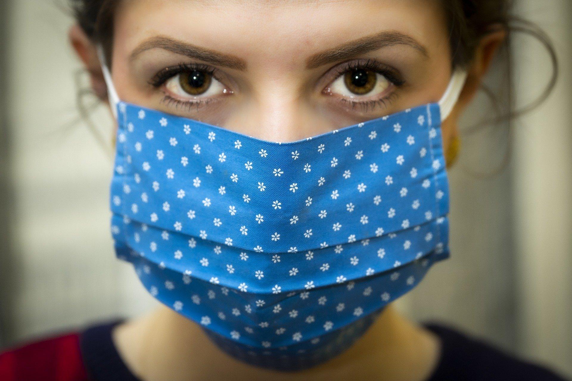 Choroby wywołane koronawirusem zostawiają po sobie liczne ślady (Fot. Pixabay)
