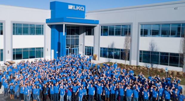 Motoryzacyjna firma otworzy w Katowicach centrum serwisowo-badawcze