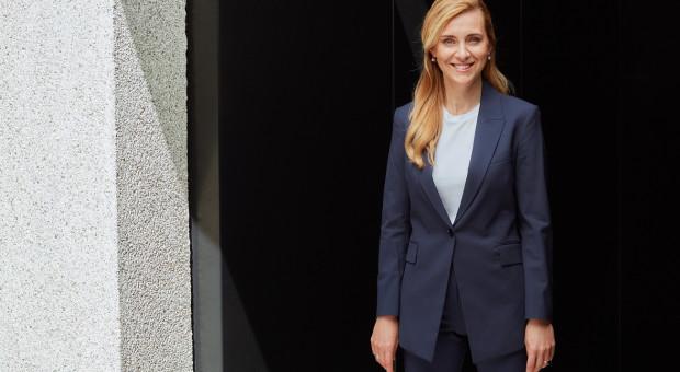 Monika Rajska-Wolińska dyrektor generalną Colliers w CEE